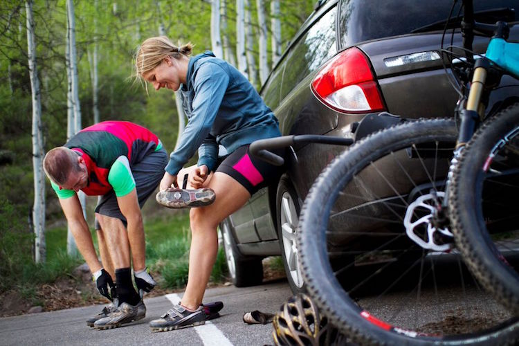 Calentar antes de entrenar es importante para prevenir posibles lesiones