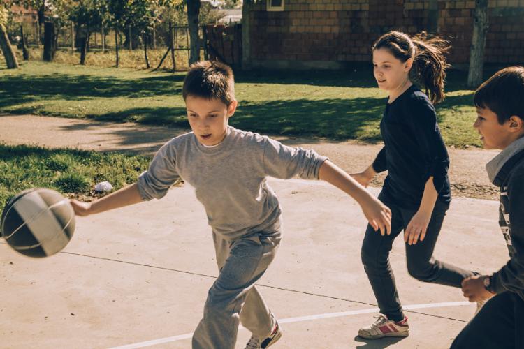 deporte rendimiento escolar