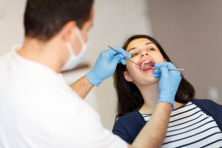 como blanquear los dientes Zaragoza