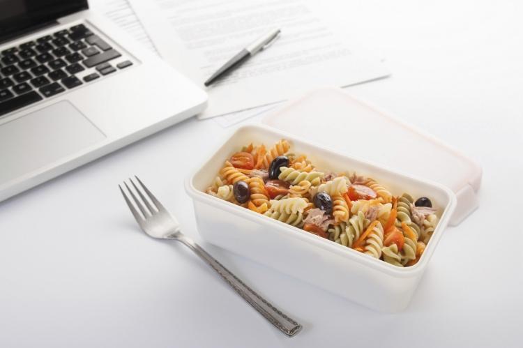 Recetas de tupper las mejores para comer en la oficina for Taper de comida