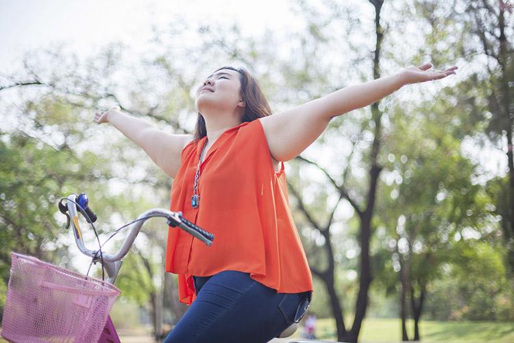 Cómo saber si tenemos obesidad