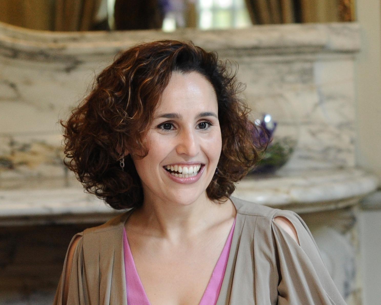 Amina El Rubaidi Garcia (Oftalmologia)