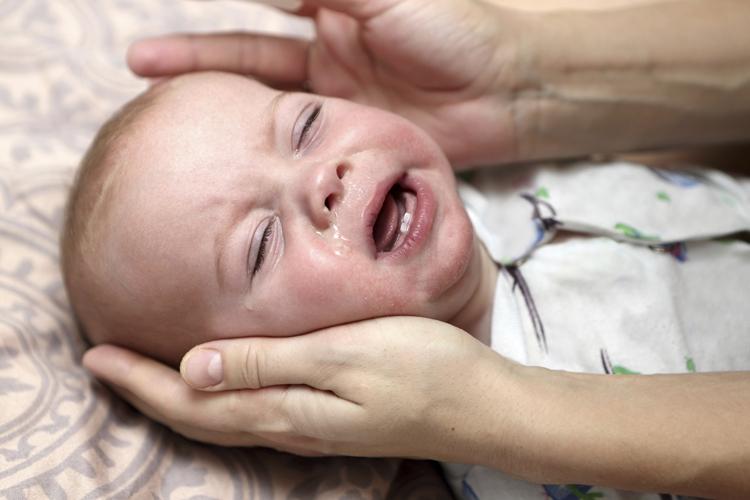 Vuelta a la guardería: Enfermedades que tu hijo puede llevar a casa