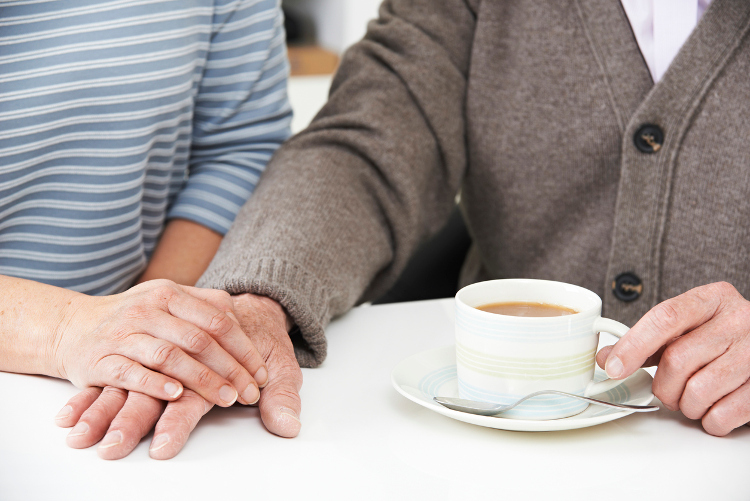 Cuidados Alzheimer