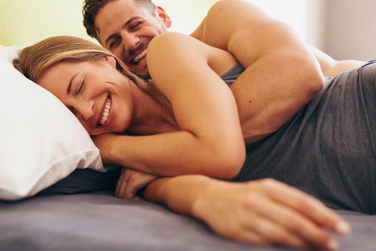 ¿Se pierden las ganas de sexo después de ser madre?