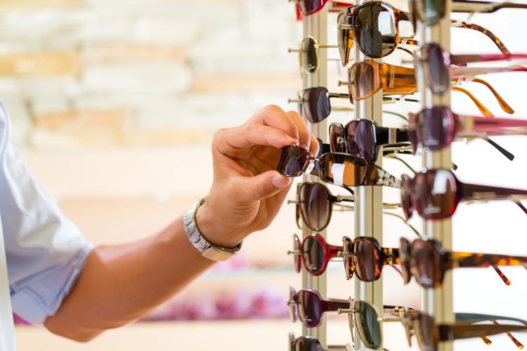 Gafas de sol, ¿protección garantizada?