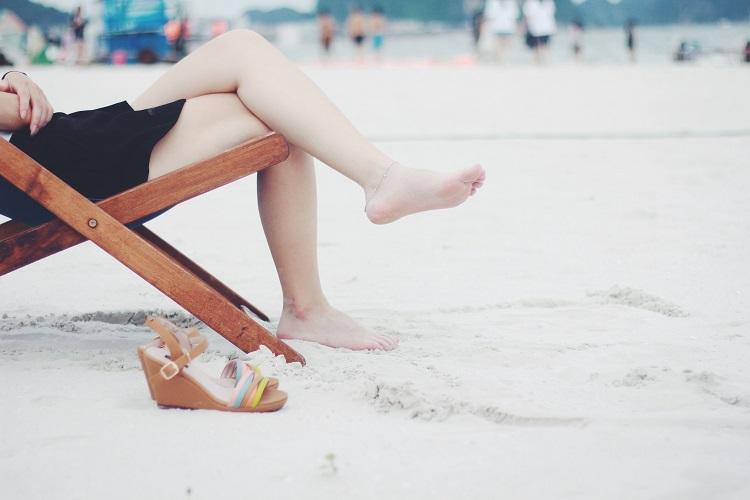 descanso-para-no-subir-peso-verano