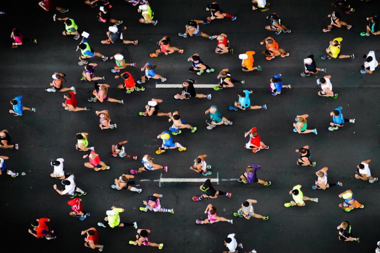 ¿Estás preparado para correr tu primer maratón? Con Carles Castillejo