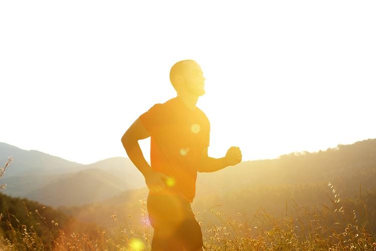 consejos para correr con calor