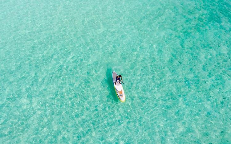 que-es-paddle-surf