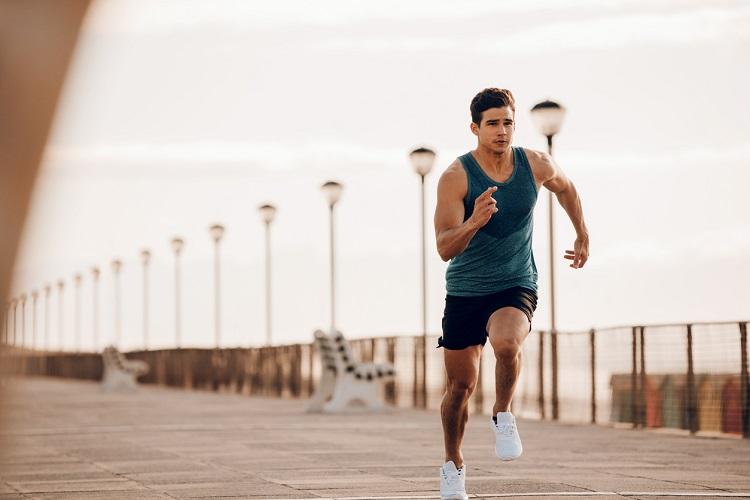 adelgazar corriendo en ayunas