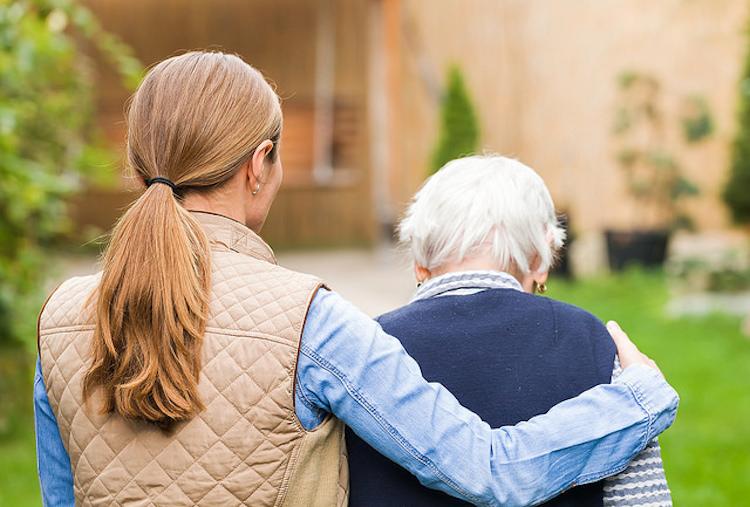 Cómo debe cuidarse el cuidador