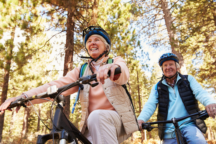 deportes para mayores