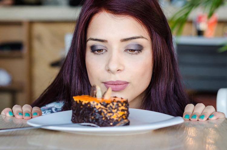 Errores comunes al hacer dieta