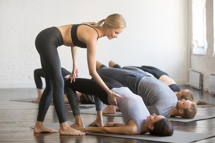 Los ejercicios de Kegel también son beneficiosos para los hombres