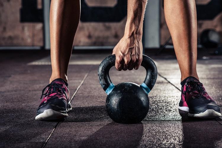 Realizar ejercicios intensos