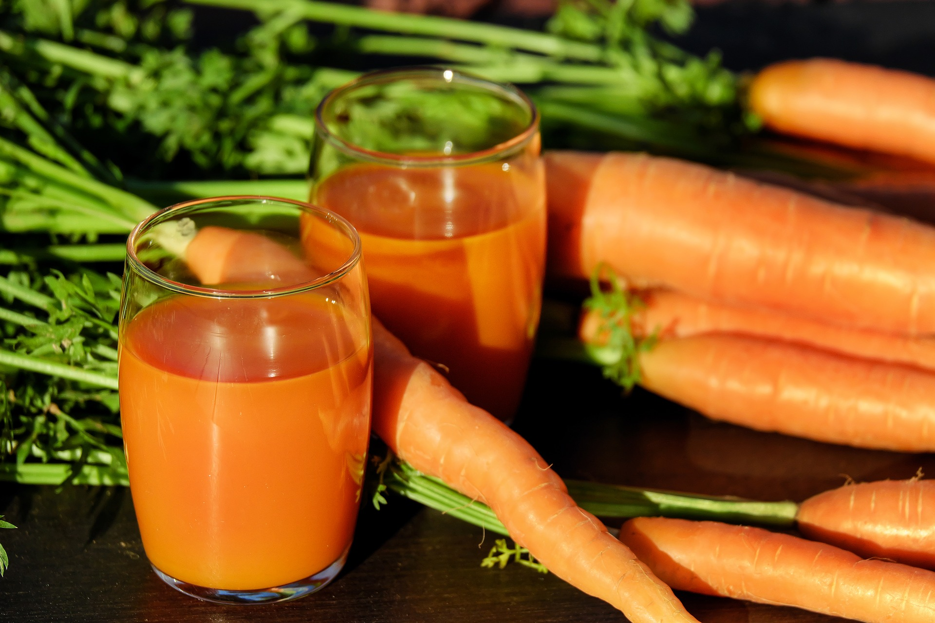 mejorar la salud ocular dieta sana