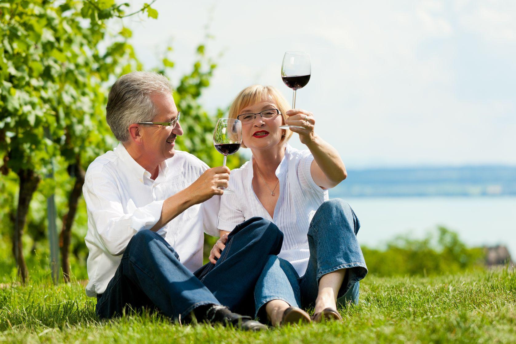 copa de vino ventajas