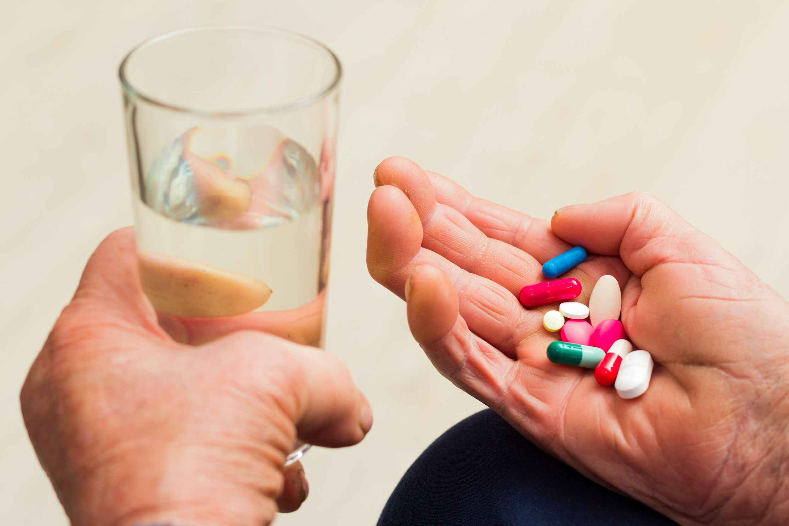 dosis medicamentos