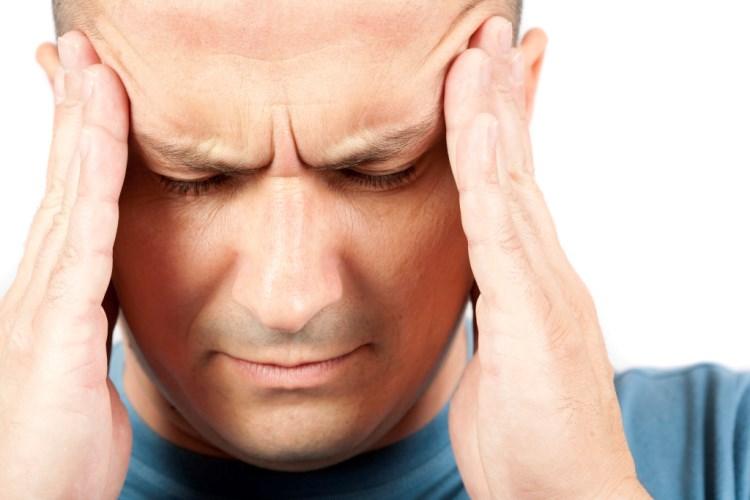 Definición de dolor de cabeza postural