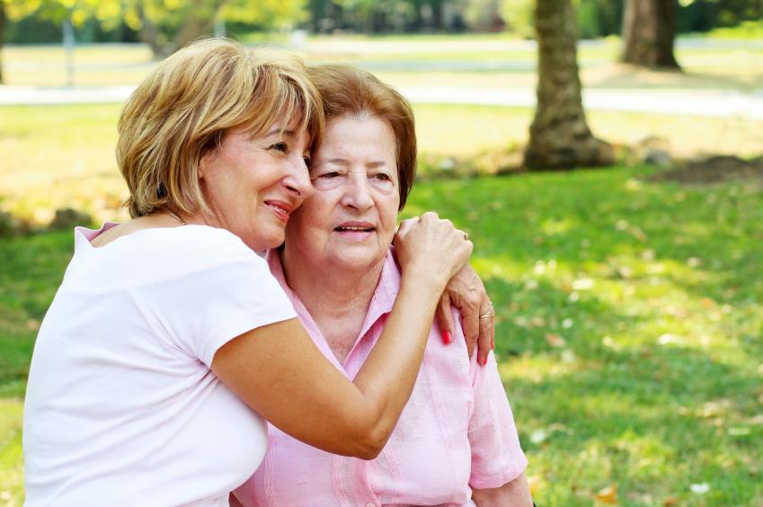 Alzheimer en mujeres