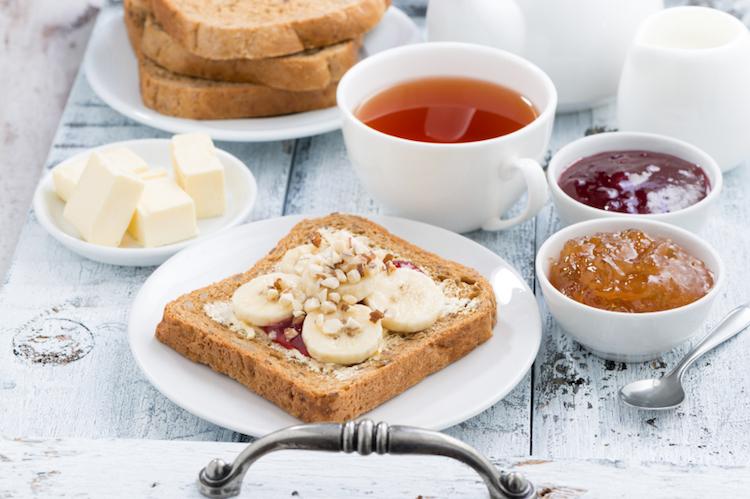 ejercicio de diabetes antes del desayuno