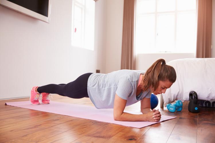 7 ejercicios básicos