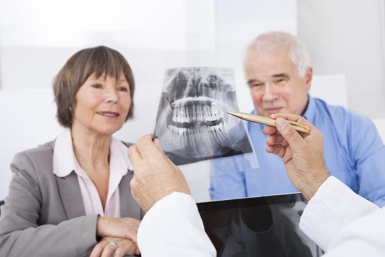 Los mejores consejos para el cuidado de la boca en la tercera edad