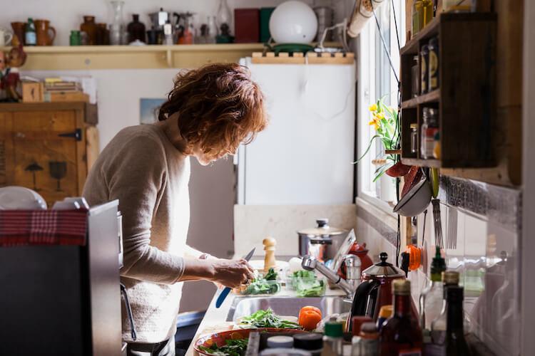 Algunos de los alimentos que nos pueden ayudar a evitar la depresión