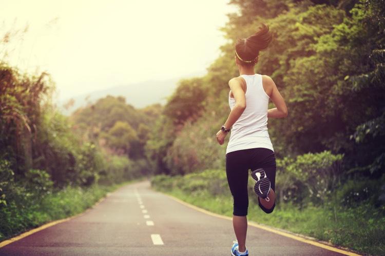 Trucos de running