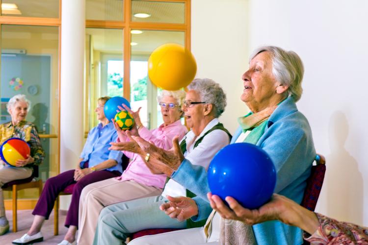 Alzheimer ejercicio