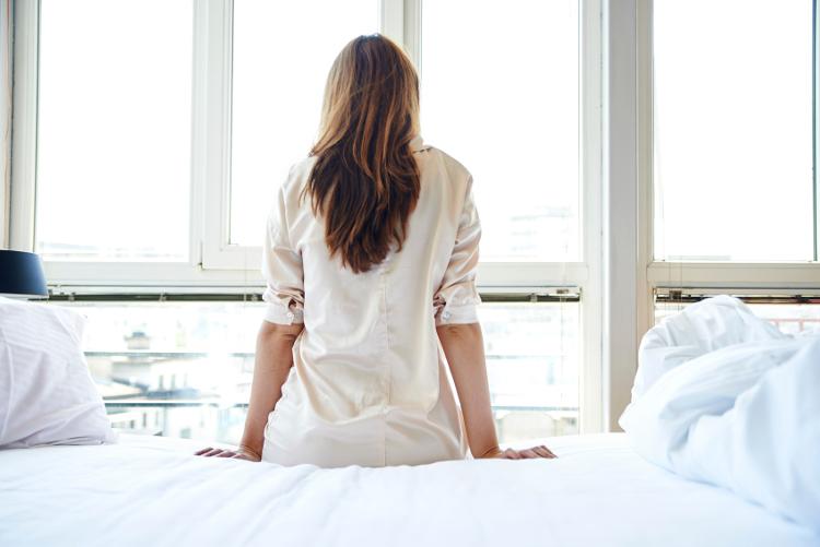 Reducir el estrés y la ansiedad