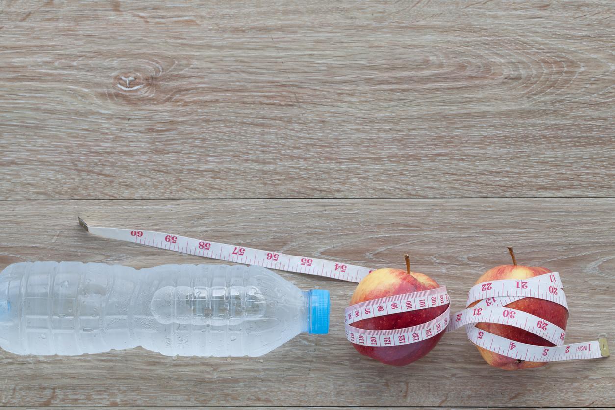 manzana-medida-ortorexia
