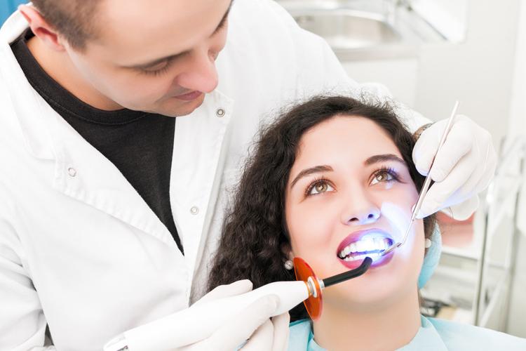 Los límites del blanqueamiento dental