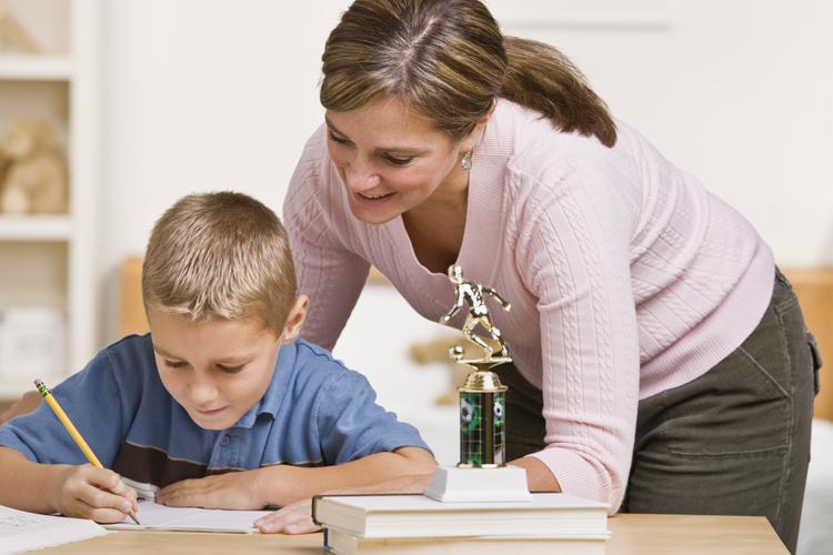 Ocho pasos para lograr que los niños con TDAH hagan los deberes