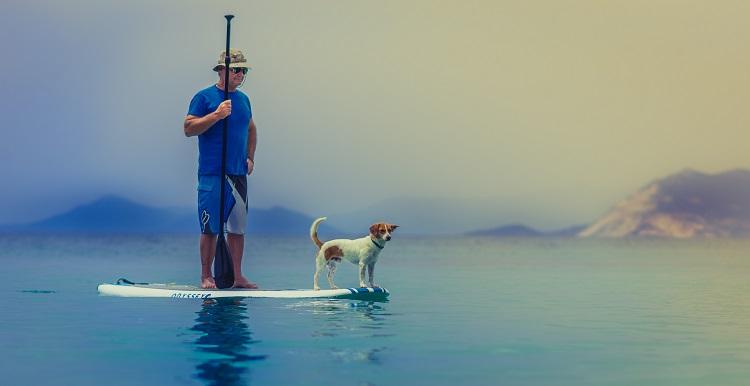 Adelgazar corriendo tiempo surf