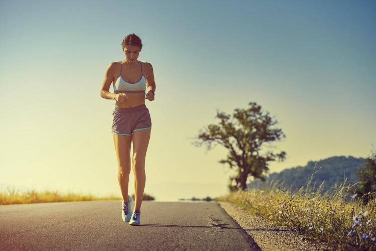correr en ayunas para perder peso
