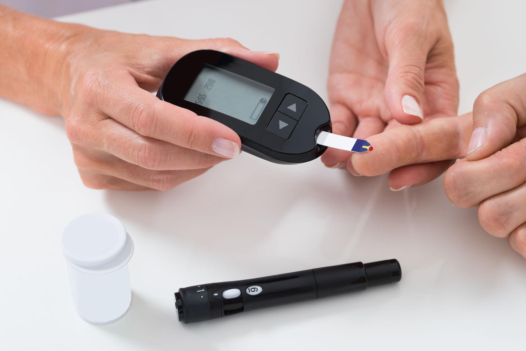 diabetes y problemas de sueño