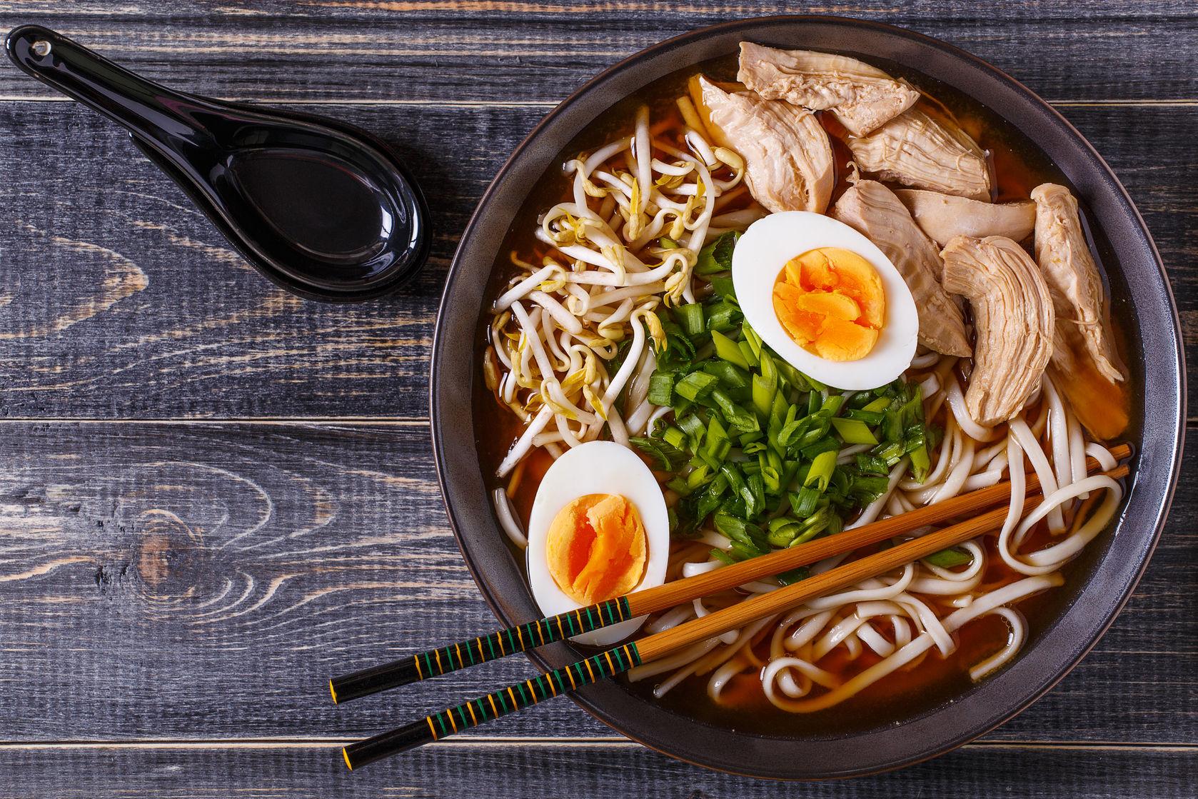 beneficios algas dieta japonesa