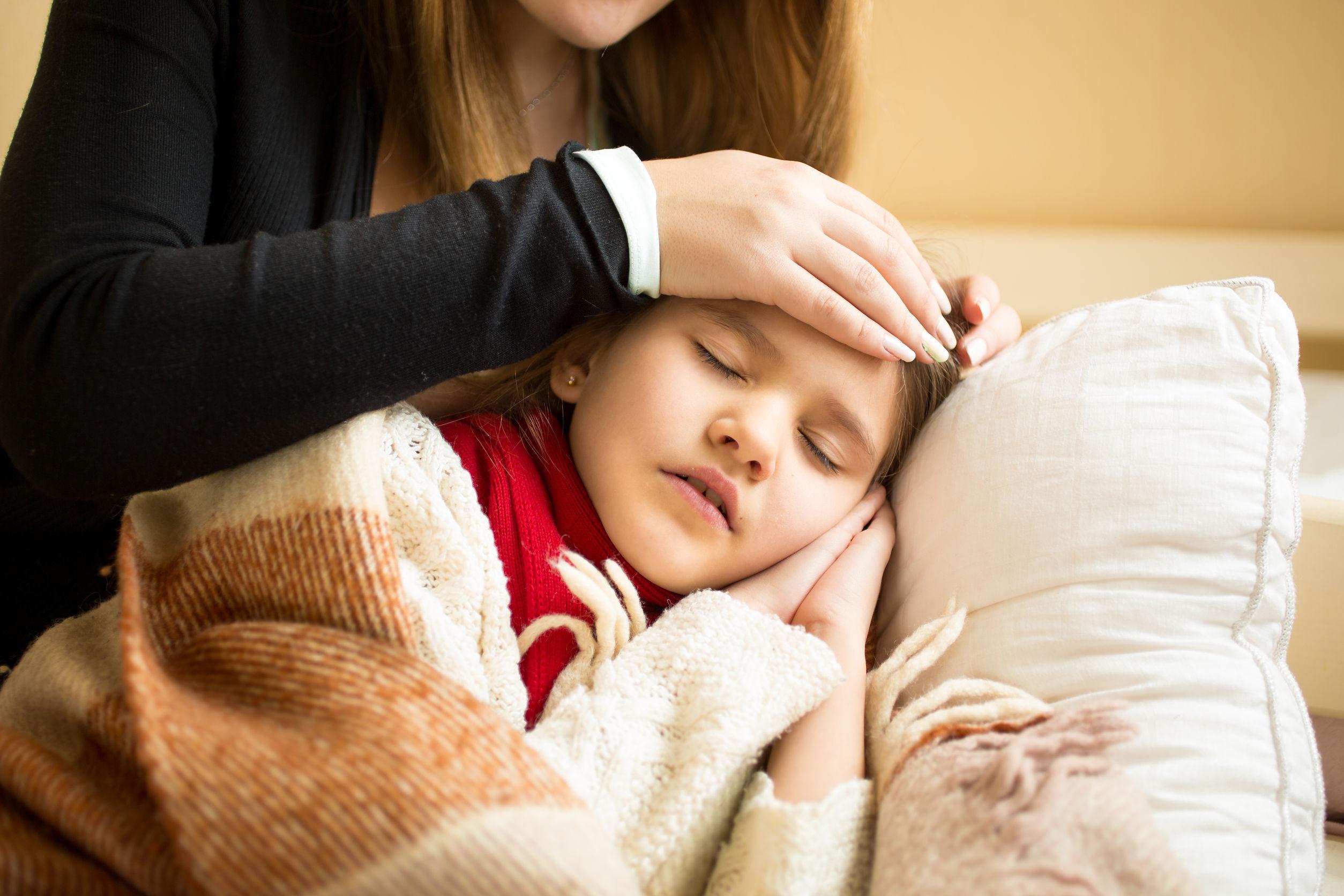 enfermedades huérfanas niños
