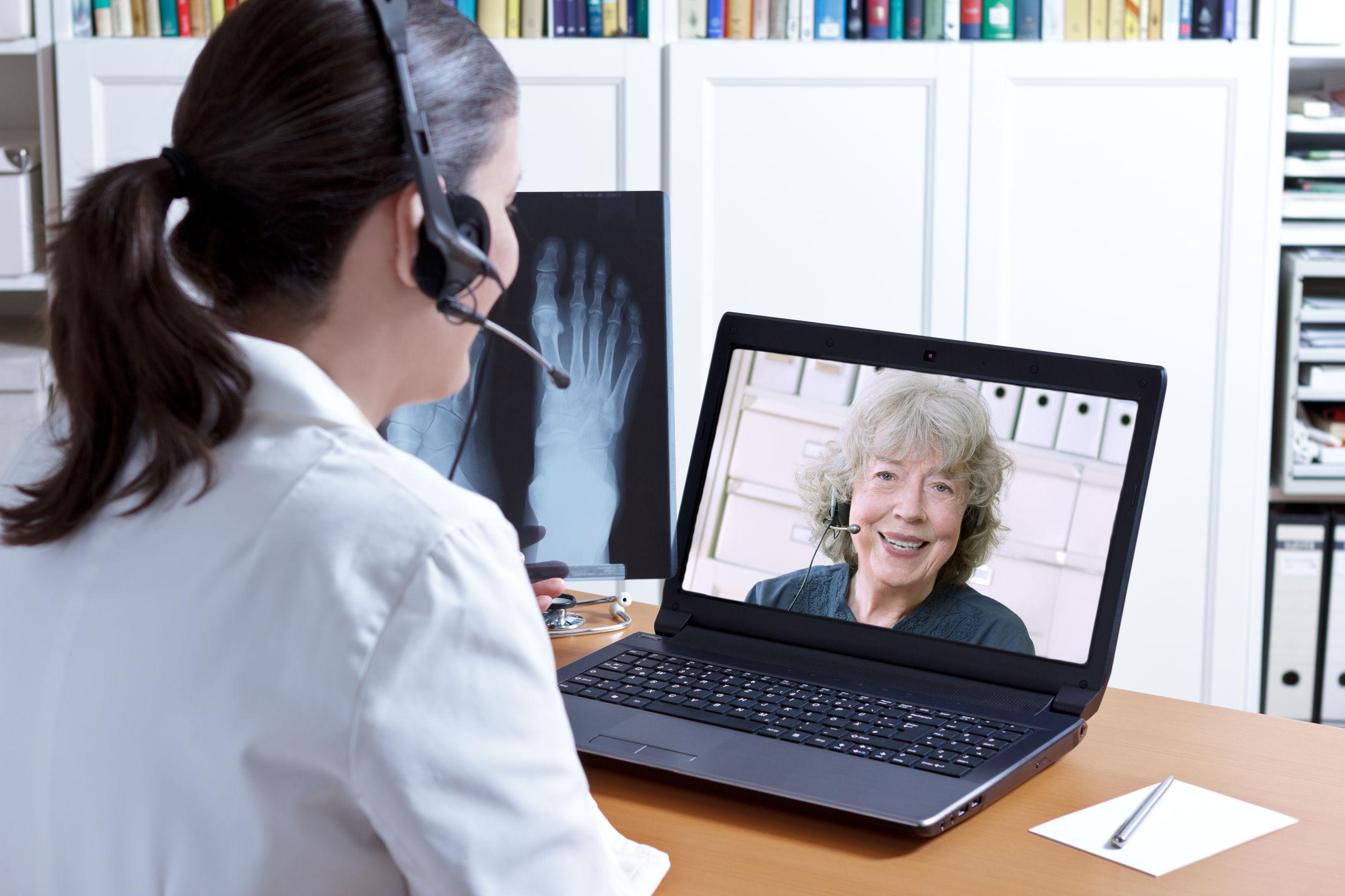 Seguridad las 24h con los servicios medicos online