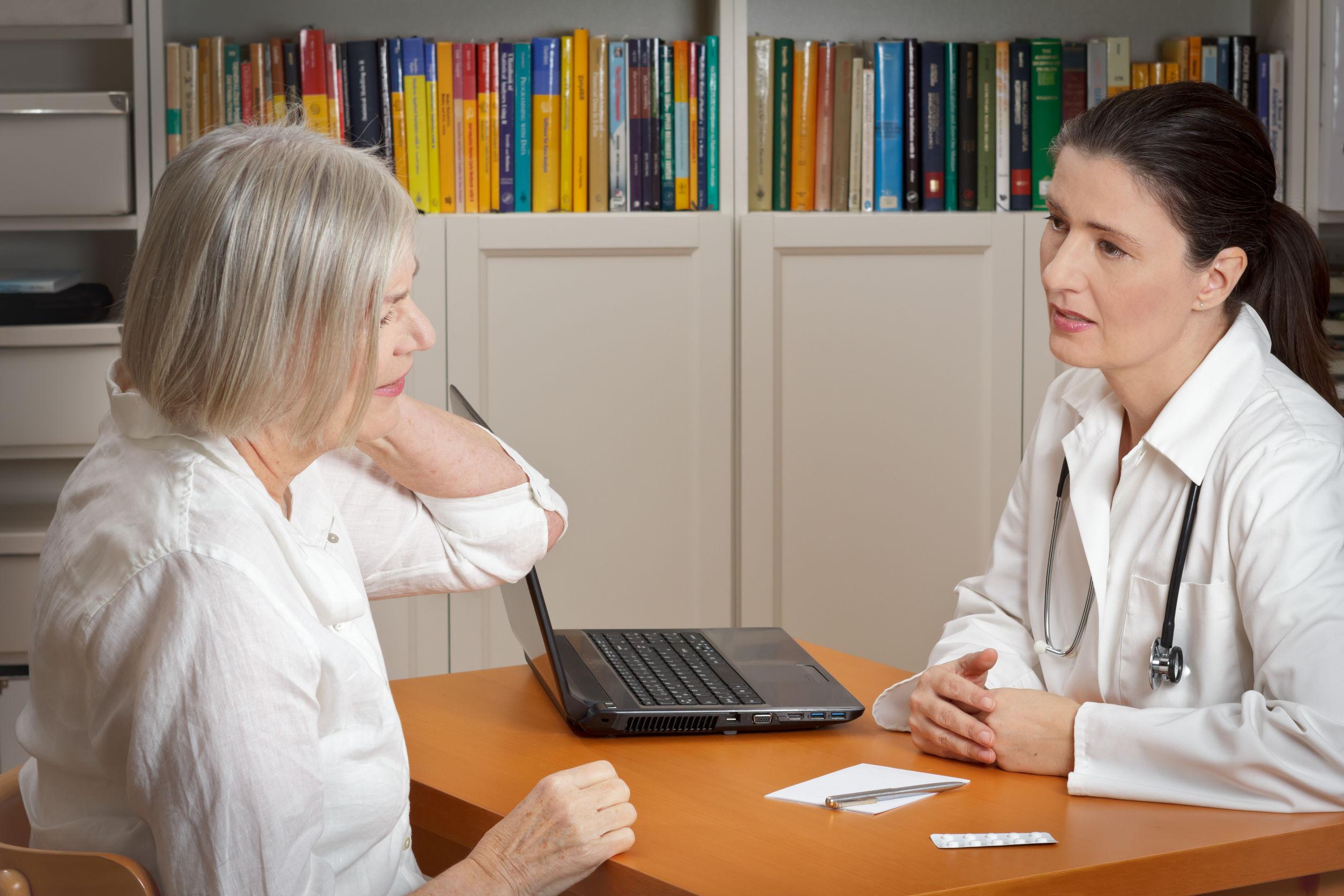 síntomas fibromialgia