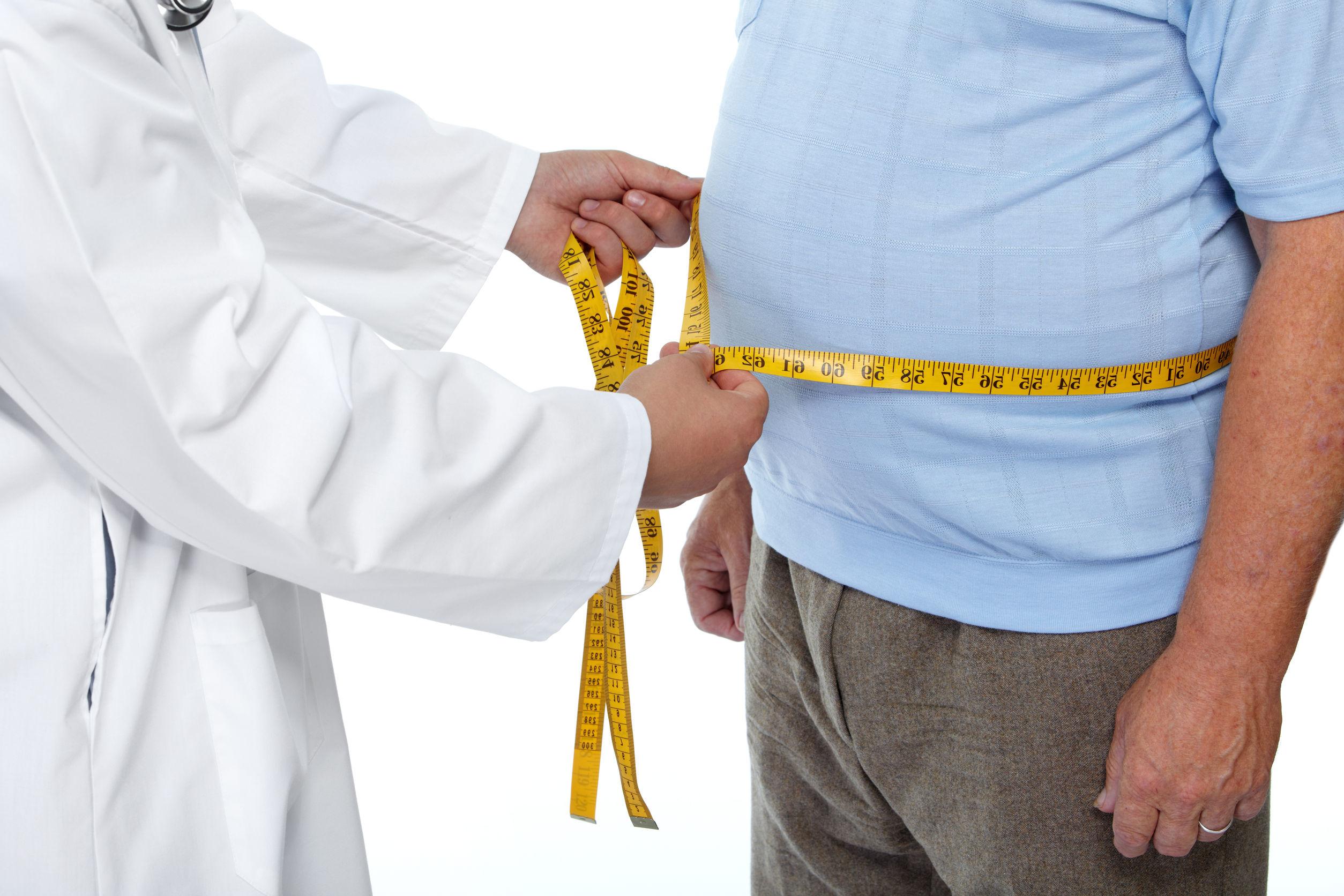 Cómo tratar la obesidad tipo 1?