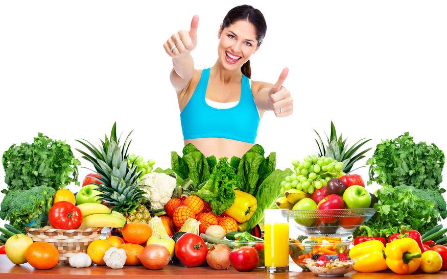 Dieta de control de calorías