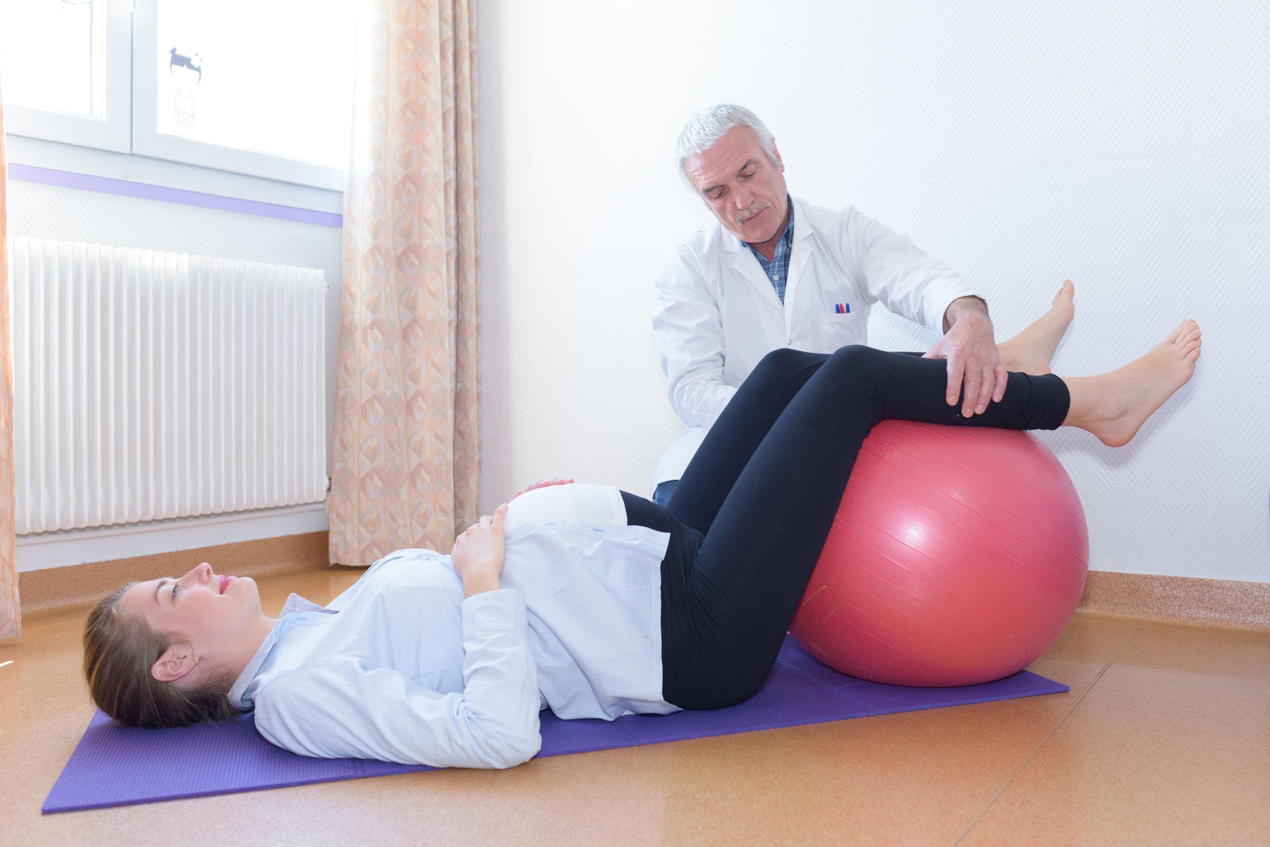 ciatica embarazo