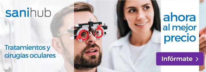 Revisión oftalmología