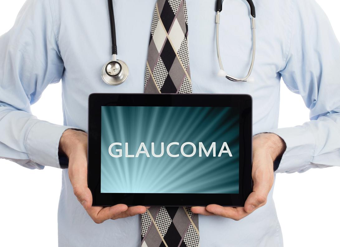 Foto glaucoma infantil 2