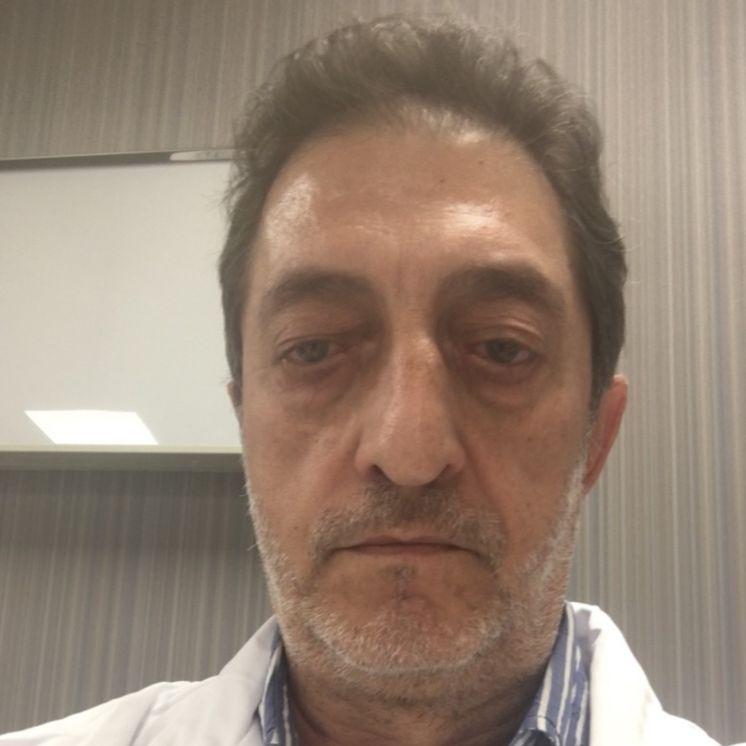 Manuel Callejas