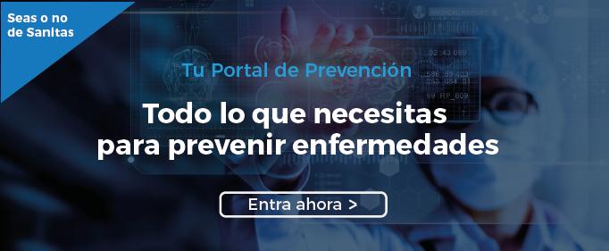 Tu portal de prevención