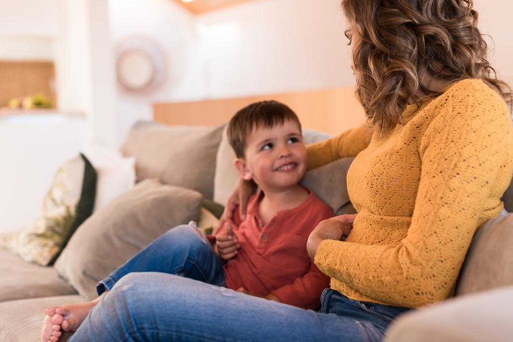 Consecuencias del confinamiento en niños